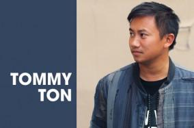 Tommy Ton – Chàng trai dẫn đầu làng nhiếp ảnh Streetstyle thế giới