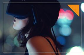 Công nghệ thực tế ảo – tương lai mới của quảng cáo