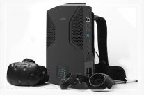 """ZOTAC ra mắt VR GO: máy tính """"balo"""" dùng để chơi game VR, tích hợp GTX 1070"""