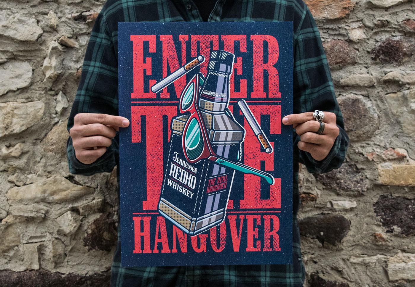 Enter the Hangover