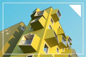 Kiến trúc Scandinavian dưới góc máy của Nick Frank