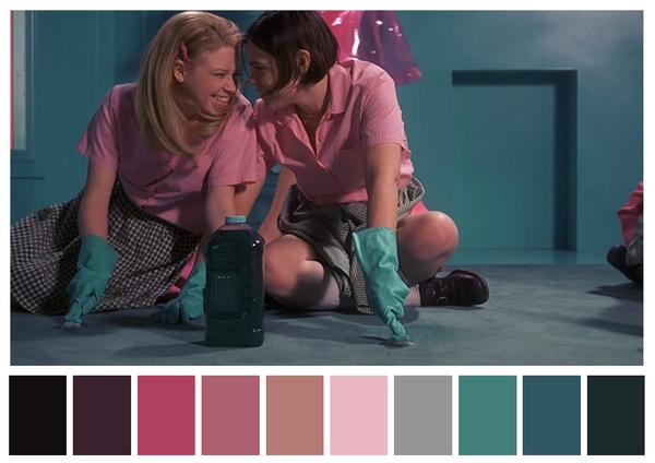 But I'm cheerleader (1999)
