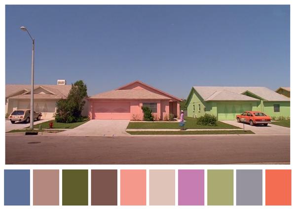 Adward Scissorhands (1990)