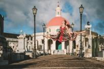 Bộ ảnh đầy cảm hứng về các vũ công trên đường phố của nhiếp ảnh gia Omar Z. Robles