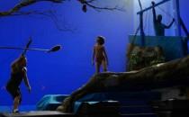 Phía sau bộ phim đoạt Oscar Hiệu ứng hình ảnh – Cậu bé rừng xanh