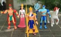 Bộ Boardgame thuần Việt dựa theo truyện cổ tích nổi tiếng Sơn Tinh Thủy Tinh.