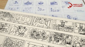 Animated Storyboard Bootcamp