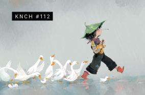 Khởi nguồn cảm hứng #112