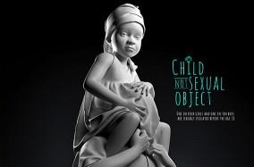 Những Print Ads về chống xâm hại tình dục ở trẻ em
