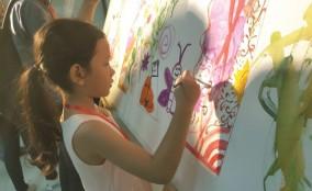 Ấn tượng với sự kiện Nghệ Thuật độc đáo – Art Actually