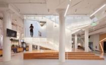10 Văn phòng làm việc đẹp như mơ