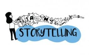 Cách để kể một câu chuyện