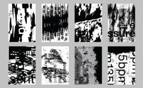 Typography Poster vô cùng độc đáo từ Umer Ahmed