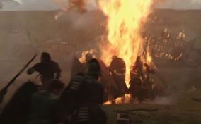 Trận chiến hoành tráng nhất của loạt phim Game of Thrones đã được làm ra như thế nào ?
