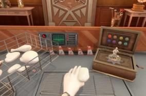 KFC dùng công nghệ VR để training nhân viên