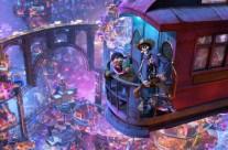CoCo – Bộ phim mới nhất của Disney và Pixar tung trailer chính thức
