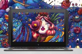 ZBook x2 – Workstation di động dành riêng cho các nhà thiết kế đồ họa của HP