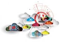 """Adobe sống khỏe nhờ """"lên mây"""""""