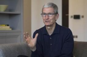 """CEO Tim Cook trả lời phỏng vấn: """"Apple không cần là người đi tiên phong, Apple chỉ cần tạo ra những sản phẩm tốt nhất"""""""