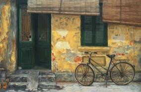 [Showcase] – Những tranh vẽ ấn tượng của họa sỹ trẻ Xuân Lam