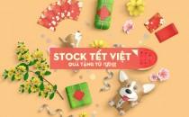 Đập hộp Stock 3D Tết Việt – RGB lì xì năm mới đến Designer