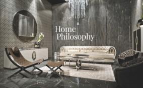 """Visionnaire: Giải pháp """"home philosophy"""" cho những không gian sống đẳng cấp"""