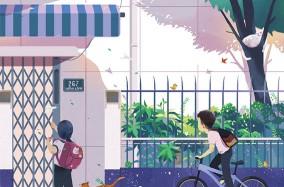 [Showcase] – Những tác phẩm đặc sắc của nhóm minh họa trẻ: Vườn Illustation