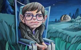 Những câu nói truyền cảm hứng của Stephen Hawking – nhà vật lý thiên tài