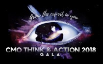 Mở cổng đăng ký Gala chung kết CMO Think & Action 2018