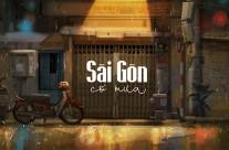 Sài Gòn có mưa và những câu chuyện mùa hè – dự án minh họa dễ thương của họa sĩ trẻ
