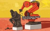 """Để sống sót trong """"cơn bão"""" digital biến đổi liên tục, các nhà sáng tạo hãy bắt ngay những bí kíp này"""