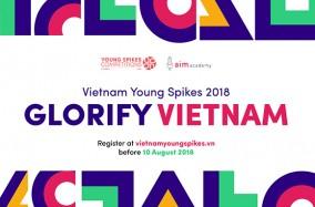 """Vietnam Young Spikes 2018 liệu có tham vọng với chủ đề """"Rạng danh Việt Nam""""?"""