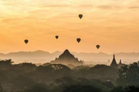 Myanmar dưới góc nhìn của cô nàng thích xê dịch Ngọc Lan