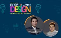 Khóa học chuyên sâu: Human-Centric Design (Chuẩn gu – Đẹp mắt – Đắt hàng)