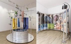 Nhà thiết kế Việt Nam tham dự triển lãm London Design Biennale