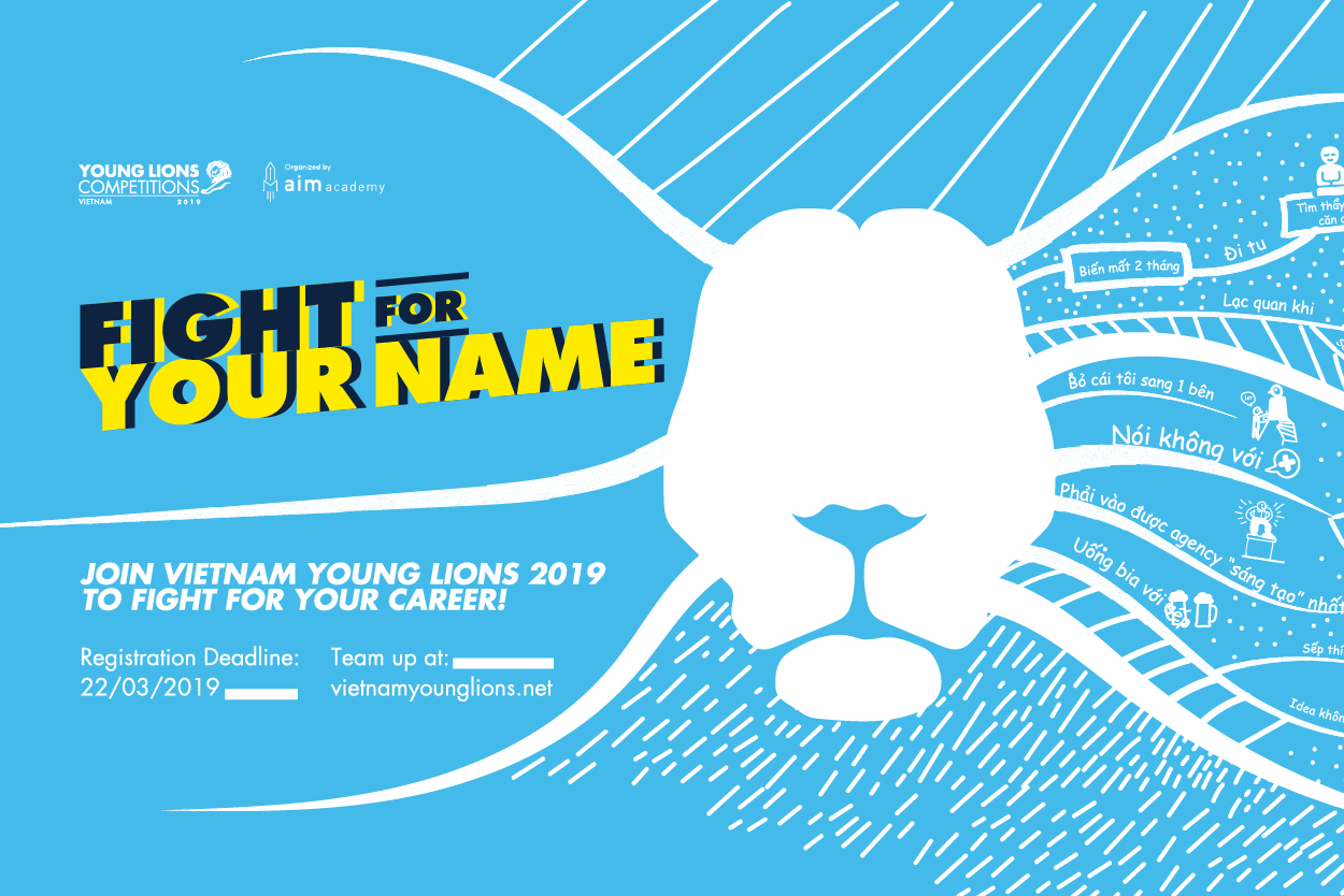 Vietnam Young Lion 2019