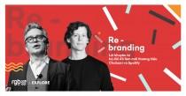 Chìa khóa của Rebranding và lời khuyên từ bộ đôi đã làm mới thương hiệu Chobani và Spotify