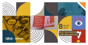 8 quyển sách sinh viên thiết kế nhất – định – phải – đọc
