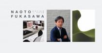[Sự kiện Sáng tạo] Cơ hội duy nhất gặp gỡ huyền thoại thiết kế Nhật Bản Naoto Fukasawa trong tháng 7 này
