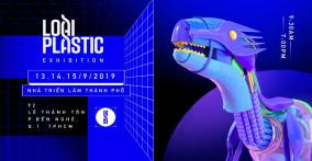 """Thông điệp môi trường qua lăng kính của nghệ thuật và công nghệ tại triển lãm """"Loài Plastic"""""""