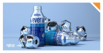 Thêm một giải pháp thay thế nhựa từ thương hiệu nước đóng chai Ever & Ever