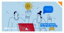 Sự thấu hiểu – kỹ năng tối thượng đối với các nhà sáng tạo
