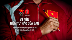 Việt Nam phát động cuộc thi sáng tác dành cho sự kiện SEA Games 31 và ASEAN Para Games 11