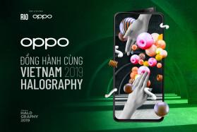 """OPPO với """"siêu phẩm"""" thiết kế sáng tạo đa chiều hướng đến cộng đồng thiết kế trẻ"""