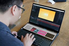 Bí quyết công nghệ thay đổi thói quen làm việc của Motion Designer