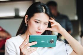 Người trẻ quan tâm như thế nào đến vấn đề bảo mật smartphone