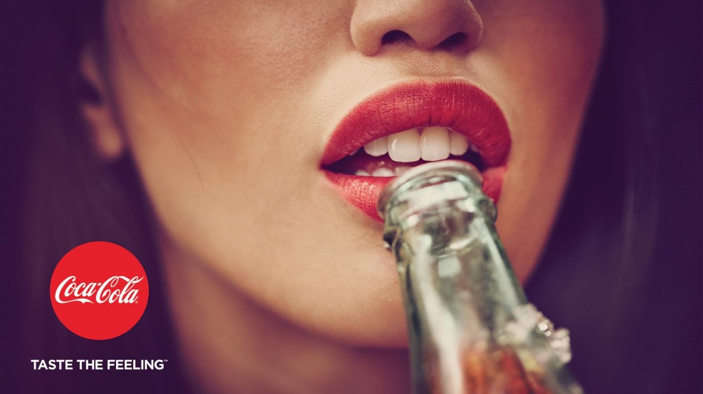 rgb-cocacola-Taste the Feeling 2