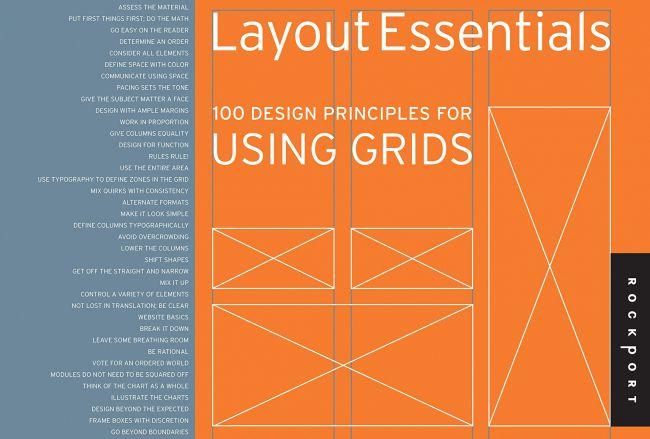 Bạn cần biết các nguyên tắc của thiết kế lưới (grids) trước khi bạn biến thể nó