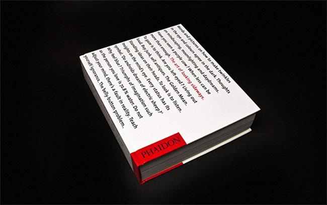 Tác giả Alan Fletch đặt câu hỏi với tất cả mọi thứ về thiết kế, và giải quyết nó hết sức ngoạn mục
